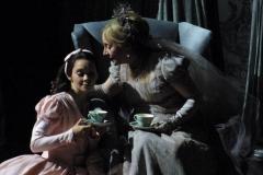 Miss Havisham's Fire